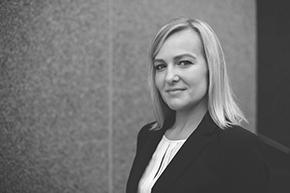 Attorney Jessica Kramer