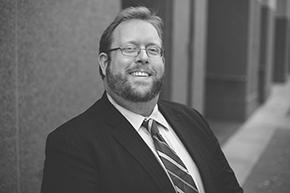 Attorney Nicolas Watt