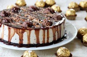 ferrero-rocher-cheesecake
